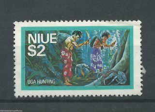 Niue - 1976 - Sg207 - Cv £ 1.  40 - photo