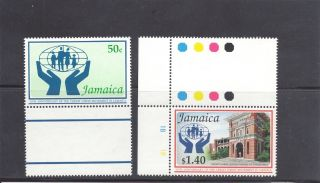 Jamaica 1992 Scott 780 - 1 photo