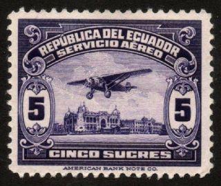 1944 Ecuador