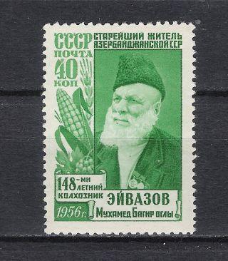 Russia.  Ussr.  Azerbayzhan.  1956.  Mi 1871.  Vesion (