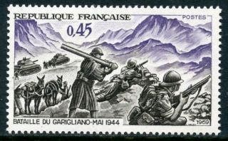 France: Battle Of Garigliano (1248) photo