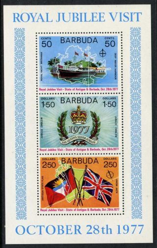 Barbuda 304a Yacht,  Map,  Flags,  Royalty photo