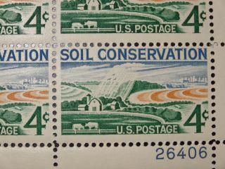 1959 U.  S.  P.  S.  4 Cent