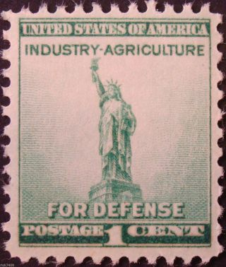 United States Philatelic Gallery