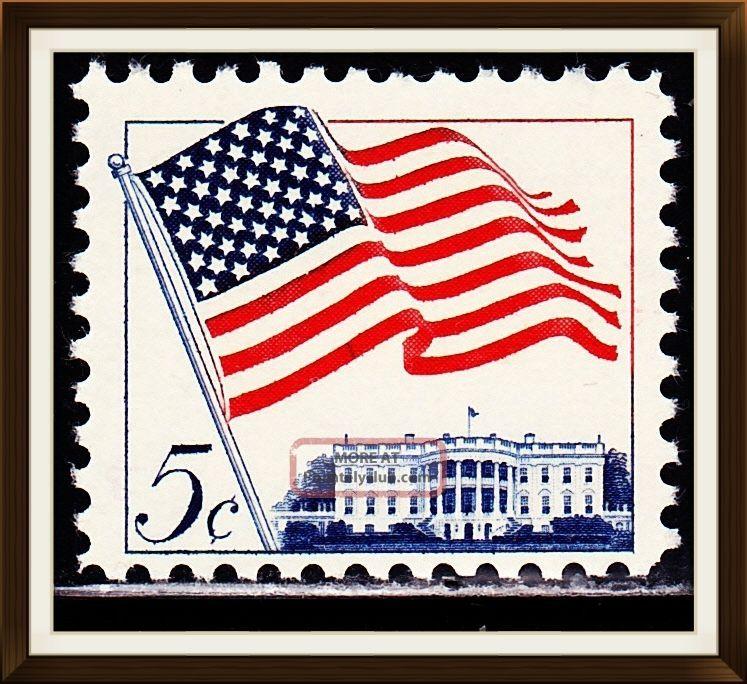 Us Single Stamp Scott 1208 United States photo