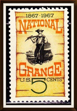 Us Single Stamp Scott 1323 photo