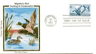 2092 Preserving Wetlands,  Colorano