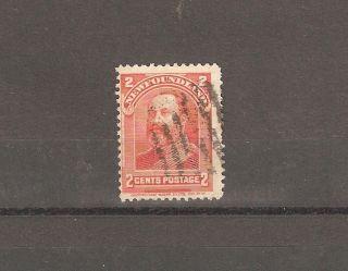 Newfoundland 1897 - 1901 Scott 81 King Edward Vf Cv $3.  50 photo