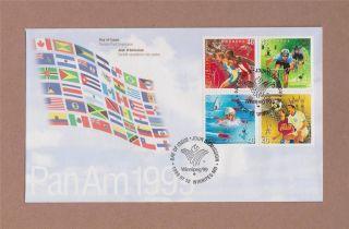 Canada Post 1999
