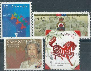 Canada.  2001/02. .  (3486) photo