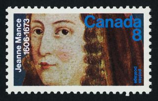 Canada 615 Jeanne Mance,  Nursing photo