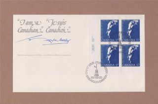 Canada Post 1980