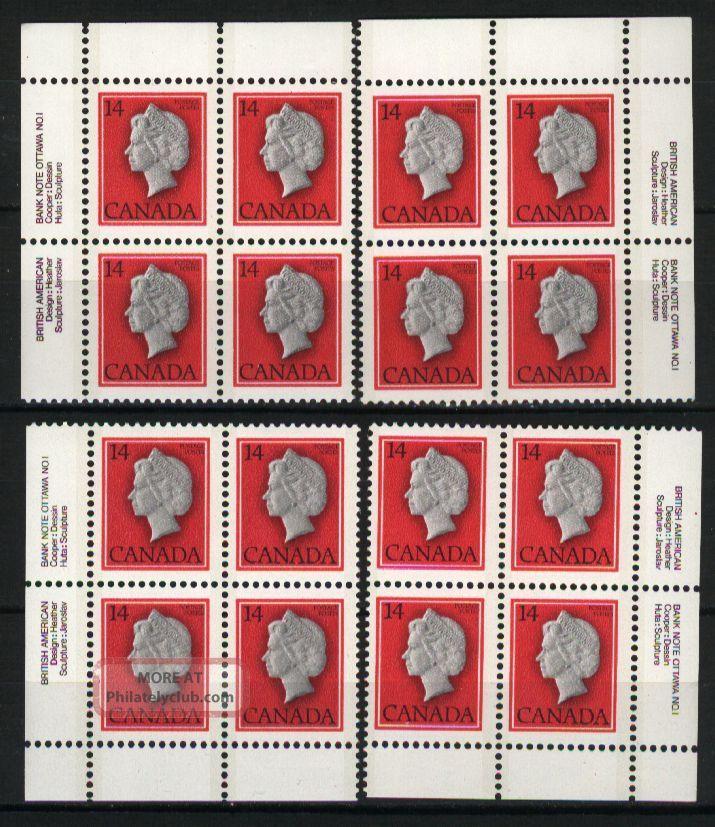 Queen Elizabeth Ii,  No: 716 Plate:1 Ms Nh. . .  Face:$2.  24. . . . . .  Usg - Ma28 - 017 Canada photo