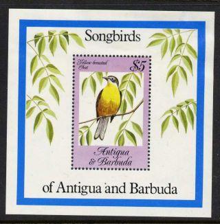 Antigua 778 Song Birds photo
