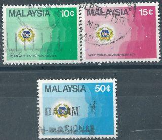 Malaysia.  1975. .  (2882) photo