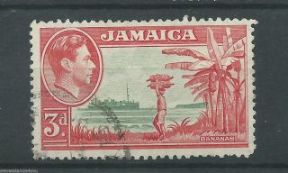 Jamaica - 1938 - Sg126 - Cv £ 1.  50 - photo
