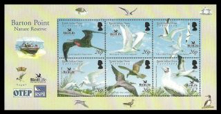 Biot British Indian Ocean 2006 Birds Birdlife Omnibus Barton Point Seabirds photo