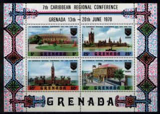 Grenada 365a Commonwealth Parliamentary Association photo