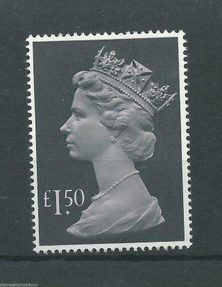 Great Britain - 1986 - Sg1026e - Cv £ 6.  00 - Unmounted photo