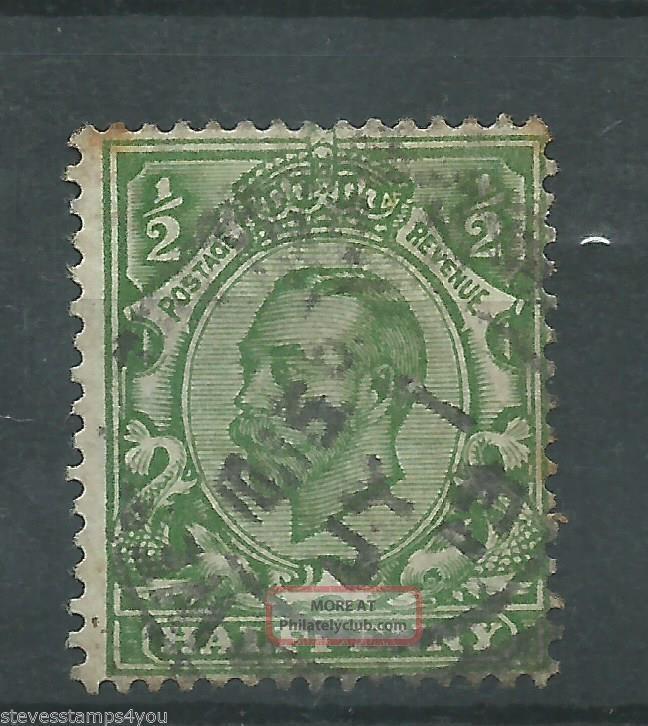 george v - 1912 - sg346