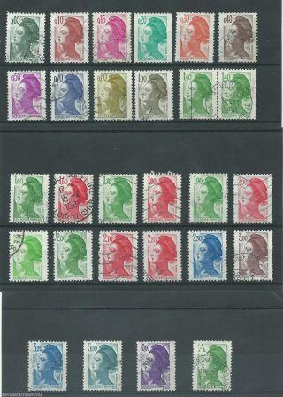 France - 1982 - Cv £ 8.  95 - photo