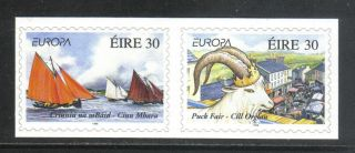 Ireland 1998 Europa/festivals Sa - - Attractive Topical (1127a) photo