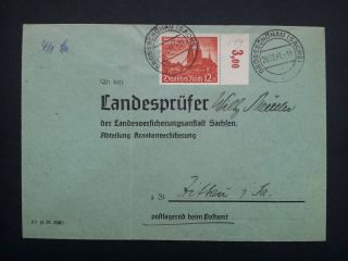Germany.  Deutsches Reich Cover (1941) photo