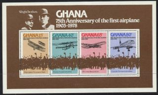 Ghana 654 Aircraft,  Aviation,  Wright Brothers photo