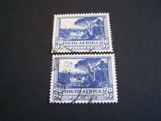 South Africa.  57,  A,  B.  Groote Schuur. photo