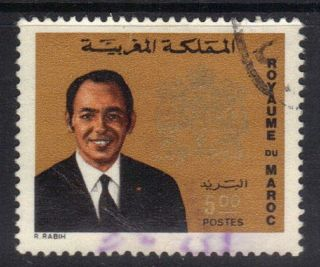 Morocco Scott 294 Stamp See Photo photo