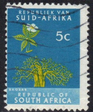 South Africa Stamp Scott 273 Stamp See Photo photo
