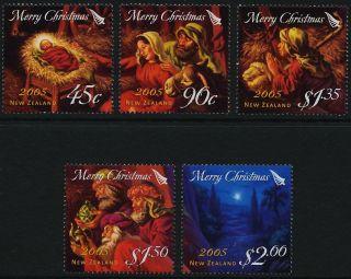 Zealand 2036 - 40 Christmas photo