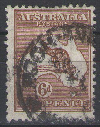 Australia 1929 - 30