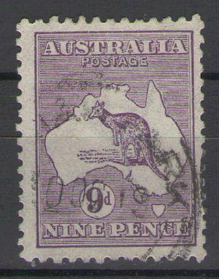 Australia 1913