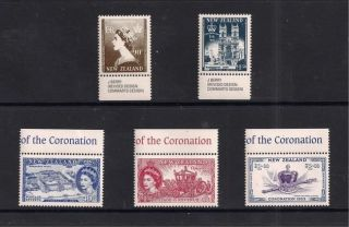 Queen Elizabeth Ii 1953 Coronation Issue photo