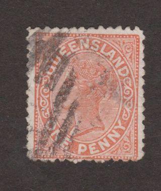 Queensland 84,  Variety