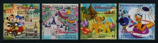 Hong Kong 1153 - 8 Disneyland,  Cartoons photo