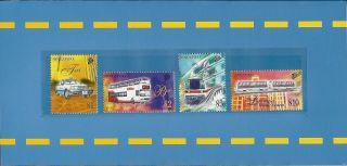 Singapore 1997 Transportation Defin