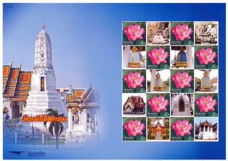 Thailand - 2011 - Wat Rakungkositaram - photo
