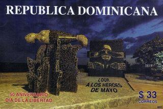 Dominican Liberty Day Assassination Of Pres Rafael Trujillo Sc 1506 2011 photo