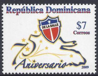 Dominican 75th Anniversary De La Salle Schools Sc 1466 2009 photo