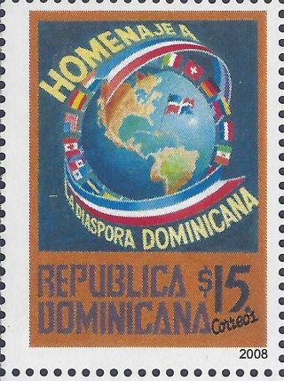 Dominican Diaspora Sc 1452 2008 photo