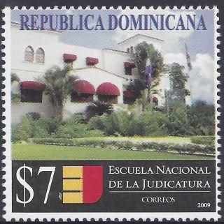 Dominican National School Of Judicature Sc 1475 2009 photo