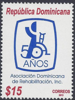 Dominican Rehabilitation Association 50th Anniversary Sc 1540 2013 photo