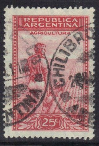 Argentina Stamp Scott 441 Stamp See Photo photo