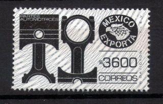 Mexico Exporta Type Xiii 3600p Pistons photo
