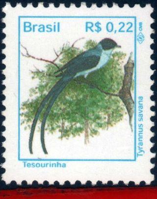 2490 Brazil 1997 - Bird