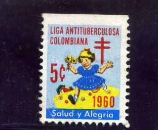 Liga Lac Cinderella - Nina Y Flores Colombia 1960 photo