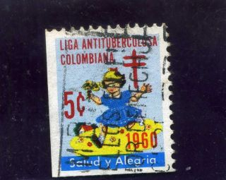 Liga Lac Cinderella,  - 2 Imperf - Nina Y Flores Colombia photo