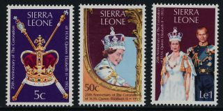 Sierra Leone 444 - 6 - Royalty photo